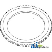 PTO Clutch Friction Disc and Friction Plate